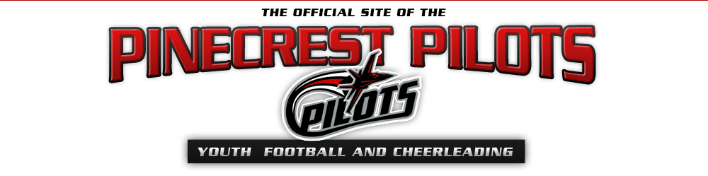 Pinecrest Pilots Youth Football